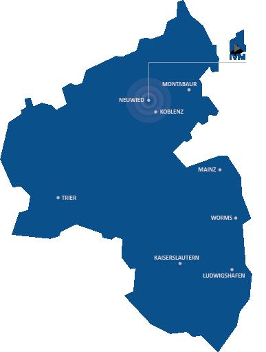 Karte_RLP_IVM_Hausverwaltung